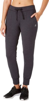 Reebok Women's 24/7 Jersey Jogger Pants