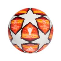 adidas Madrid NFHS Competition Soccer Ball