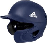 adidas Junior Captain Batting Helmet w/ Jaw