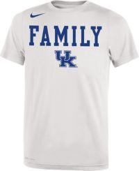Nike Youth Kentucky Wildcats 'Family' Bench