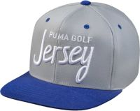 Puma Men's City Collection Jersey Snapback