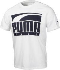 T-shirt PUMA Logo Golf