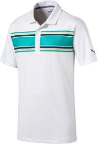 PUMA Hommes Montauk Golf Polo