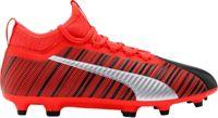 PUMA Hommes ONE 5.3 FG/AG Soccer Cleats