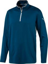 PUMA Rotation Hommes 1/4 Zip Golf Pullover