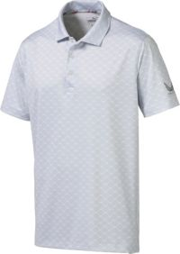 PUMA Hommes Volition Wings Golf Polo