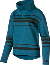 PUMA Women's Slouchy Slouchy Fleece Golf