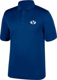 Haut de la planète hommes BYU Cougars Blue