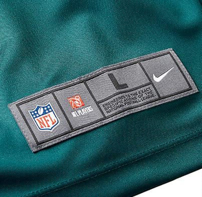 Nike NFL Jersey Comparison Chart | DICK'S Sporting Goods