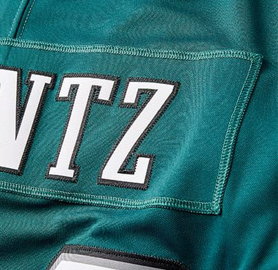 nike nfl jersey stitched