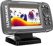 Lowrance HOOK2-4x GPS Fish Finder with Bullet Transducer (000-14014-001) product image