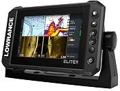 Lowrance Elite FS 7 with Active Imaging 3-in-1 Fish Finder product image