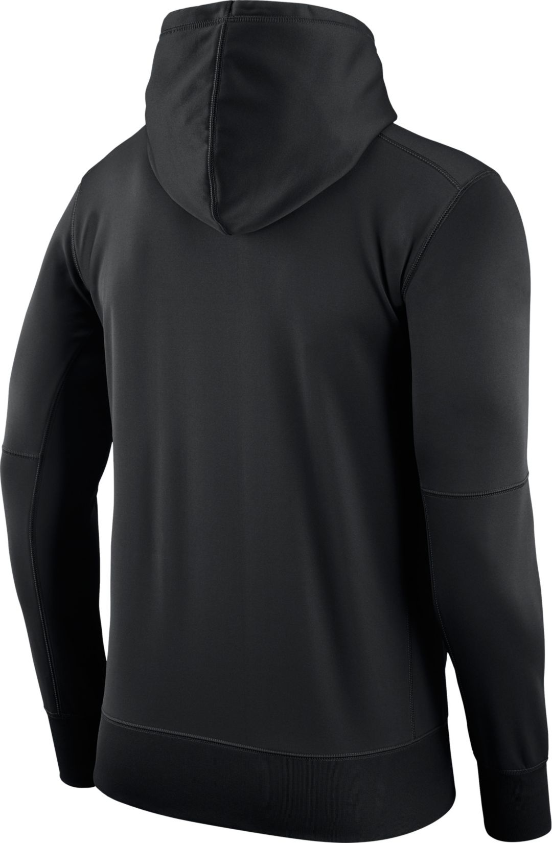 hot sale online a1380 bacfc Nike Men's Chicago White Sox Dri-FIT Black Therma Pullover Hoodie