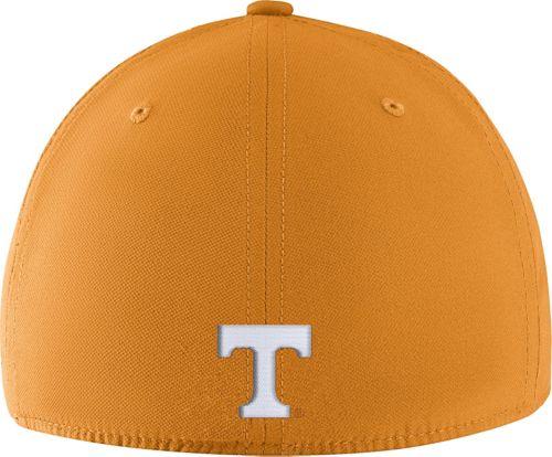 4521a8ebc2d Nike Men s Tennessee Volunteers Tennessee Orange Seasonal Swoosh Flex  Classic99 Hat. noImageFound. Previous. 1. 2