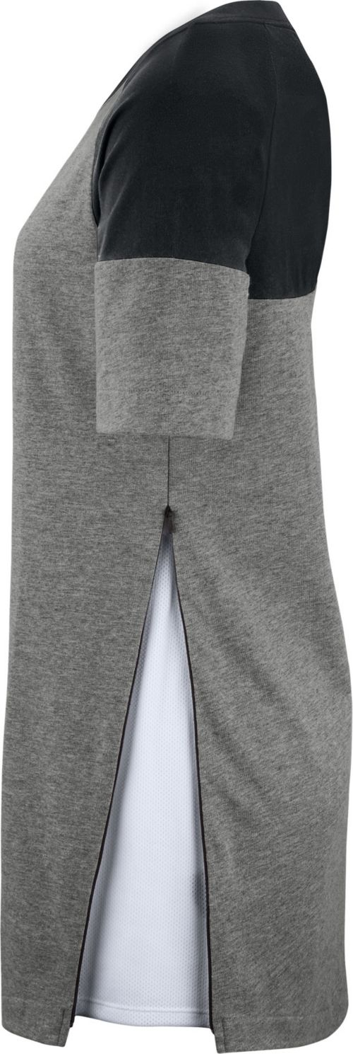 buy popular 9f120 fbcc4 Nike Women s LSU Tigers Grey Jersey Dress   DICK S Sporting Goods