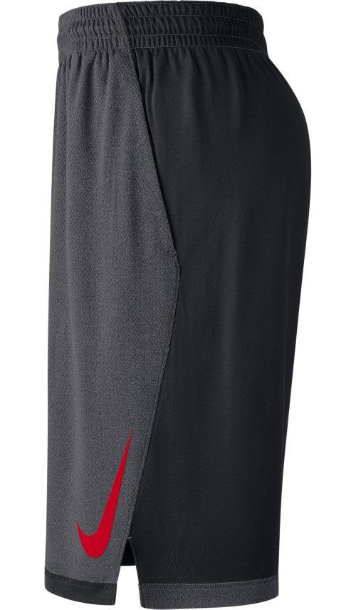 4dea5c5dd163 Nike Men s Ohio State Buckeyes Anthracite Dri-FIT Dribble Basketball Shorts.  noImageFound. Previous. 1. 2. 3