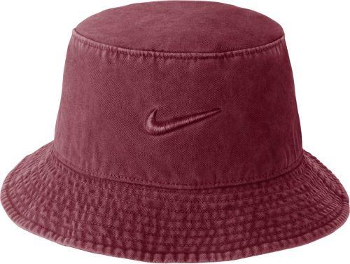 10b5d1626b2 ... denmark nike mens alabama crimson tide crimson bucket hat dicks  sporting ce2de b0026 ...