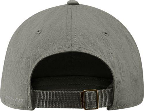 9f4fc39420e8f Nike Men s LSU Tigers Grey Heritage86 Tactical Adjustable Hat.  noImageFound. Previous. 1. 2. 3