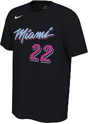 Nike Men's Miami Heat Jimmy Butler #22 Dri-FIT City Edition T-Shirt product image