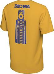 Nike Men's Pitt Panthers Gold Official 2020-21 Oakland Zoo Student Body T-Shirt product image