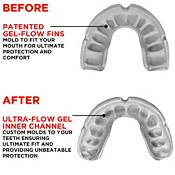 OPRO Youth UFC Silver Mouthguard product image
