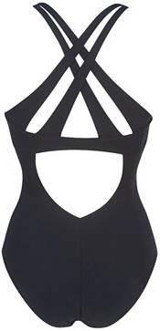 arena Women's Izumi Criss Cross Back One Piece Swimsuit product image