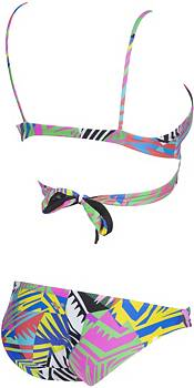 arena Women's Triangle Reversible Two Piece Swimsuit product image