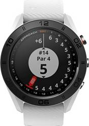 Garmin Approach S60 GPS Watch product image