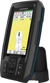 Garmin STRIKER Plus 4cv GPS Fish Finder (010-01871-00) product image