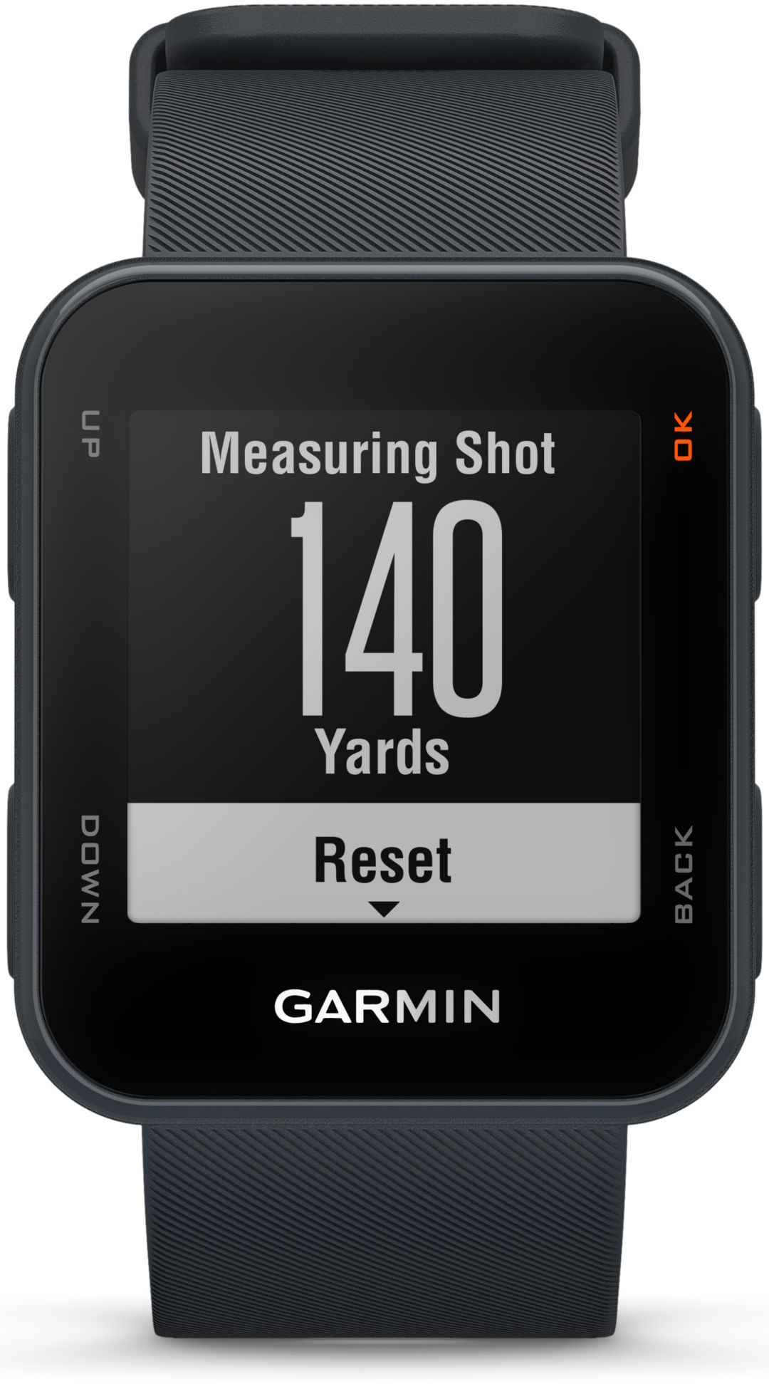 57c438e9454e Garmin Approach S10 Golf GPS Watch