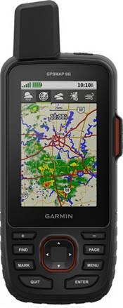 Garmin GPSMAP 66i Handheld GPS and Satellite Communicator product image