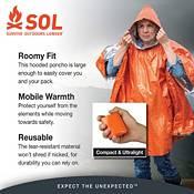 SOL Heat Reflective Poncho product image