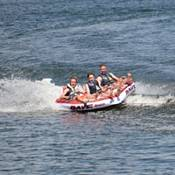 Rave Sports Warrior 3 3-Person Towable Tube product image