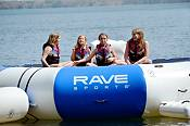 Rave Sports Splash Zone Plus Water Park product image