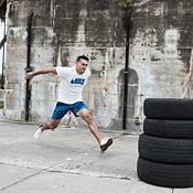 Nike Men's Dri-FIT Training T-Shirt (Regular and Big & Tall) product image