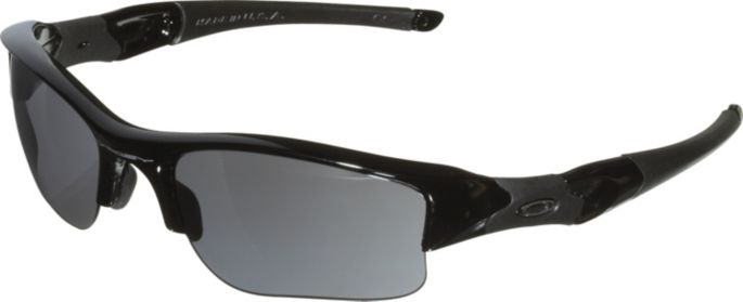 Flak Jacket Xlj >> Oakley Men S Flak Jacket Xlj Sunglasses Golf Galaxy