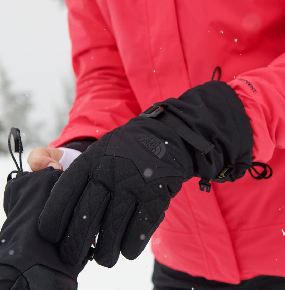 f13b767ef The North Face Women's Montana Gore-Tex Gloves