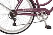 "Schwinn Women's Sanctuary 7 26"" Cruiser Bike product image"
