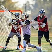 East Coast Dyes Men's Carbon 2.0 Defensive Lacrosse Shaft product image