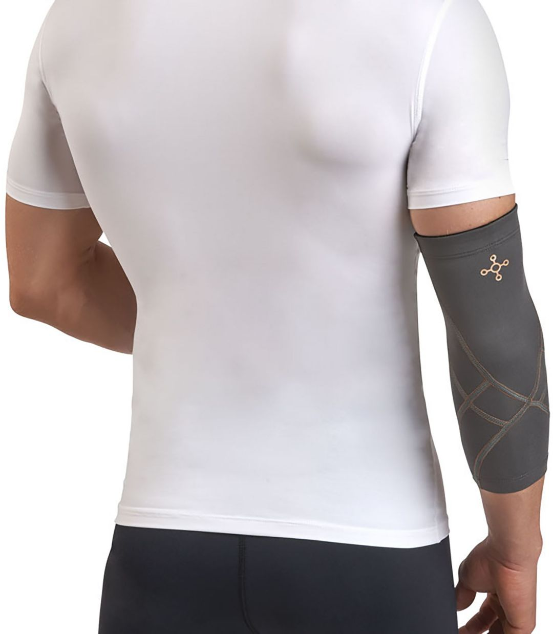 be624cf454 Tommie Copper Men's Performance Compression Elbow Sleeve | DICK'S ...