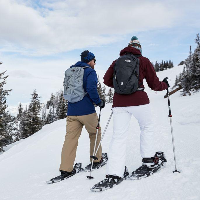 3564e0e67 The North Face Men's Chilkat Nylon Waterproof Winter Boots