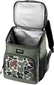 Igloo Ringleader Hard Top Cooler Backpack product image