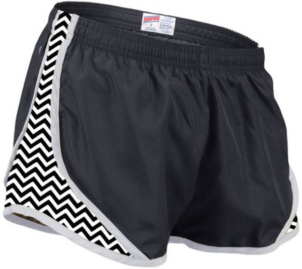 Soffe Juniors' Team Patterned Shorty Short product image