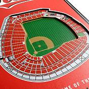 You The Fan Cincinnati Reds 8''x32'' 3-D Banner product image