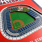 You The Fan Los Angeles Angels 8''x32'' 3-D Banner product image