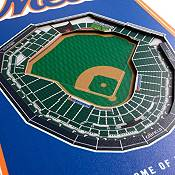 You The Fan New York Mets 8''x32'' 3-D Banner product image