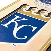 You The Fan Kansas City Royals 6''x19'' 3-D Banner product image