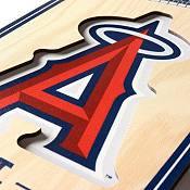 You The Fan Los Angeles Angels 6''x19'' 3-D Banner product image