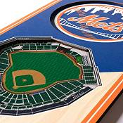 You The Fan New York Mets 6''x19'' 3-D Banner product image