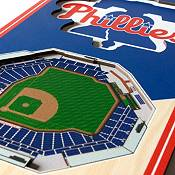 You The Fan Philadelphia Phillies 6''x19'' 3-D Banner product image